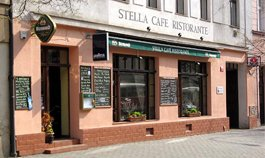 Restaurace Stella Cafe