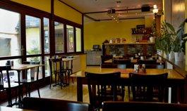 Restaurace U dvou Kaštanů