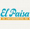 Tacos El Paisa Prague